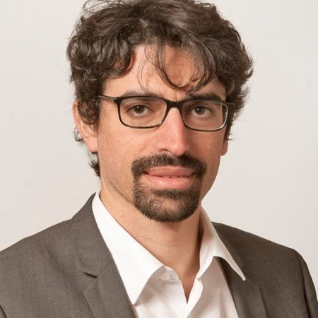Davide Capozzi, PhD